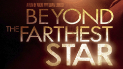 1st Actors Talk Podcast Beyond The Farthest Star