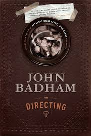 John Badham On irecting as featured on Actors Talk with Tommy G. Kendrick