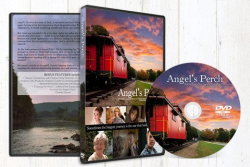 Angel's Perch DVD Cover