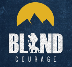 Blind Courage Logo
