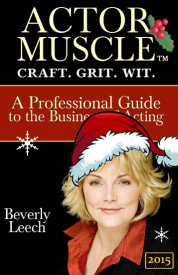 Actor Muscle Christmas Discount 2014