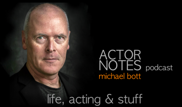 michael bott actor